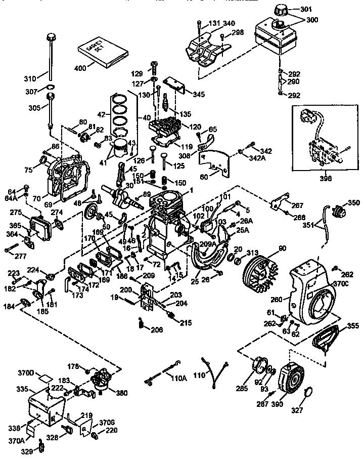 peugeot 206 electrical wiring diagram
