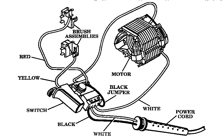 dayton dc speed control wiring diagram