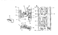 YORK GAS FURNACE Parts | Model p-whd20l06006 | Sears ...