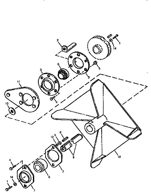 mgt 46 parts diagram