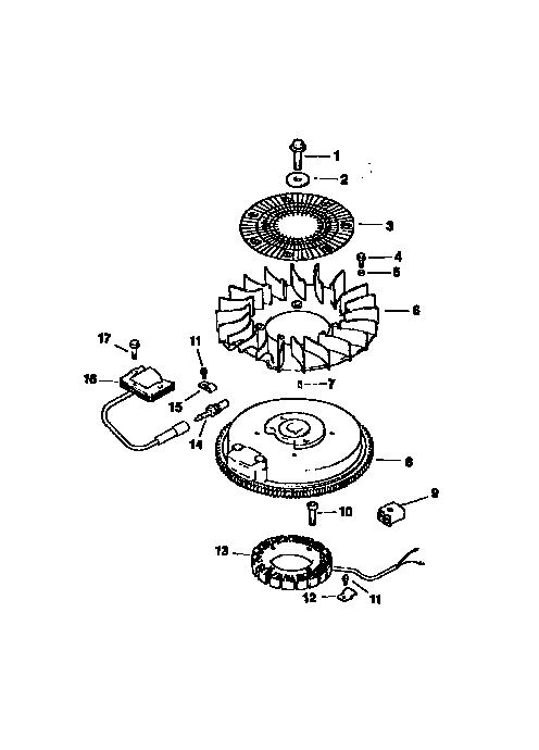 ariens snowblower fuel filter