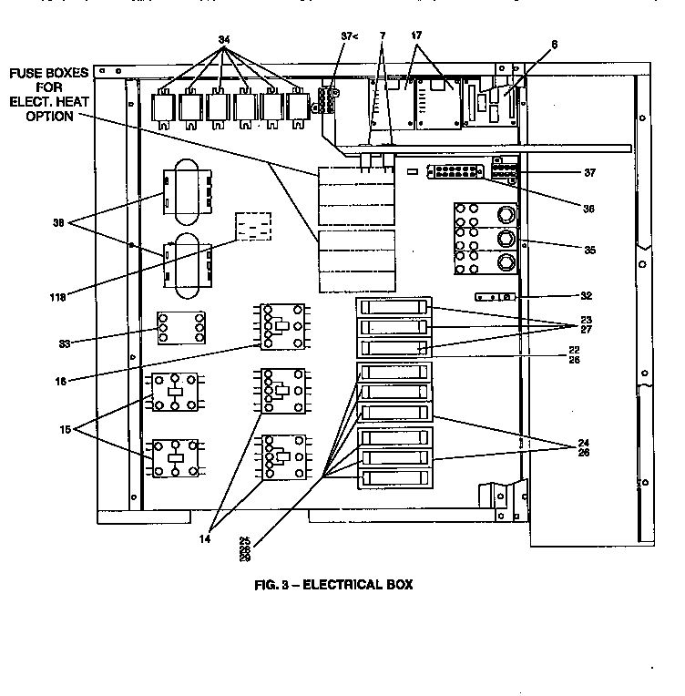 Old White-Rodgers Thermostat Wiring Diagram Collection