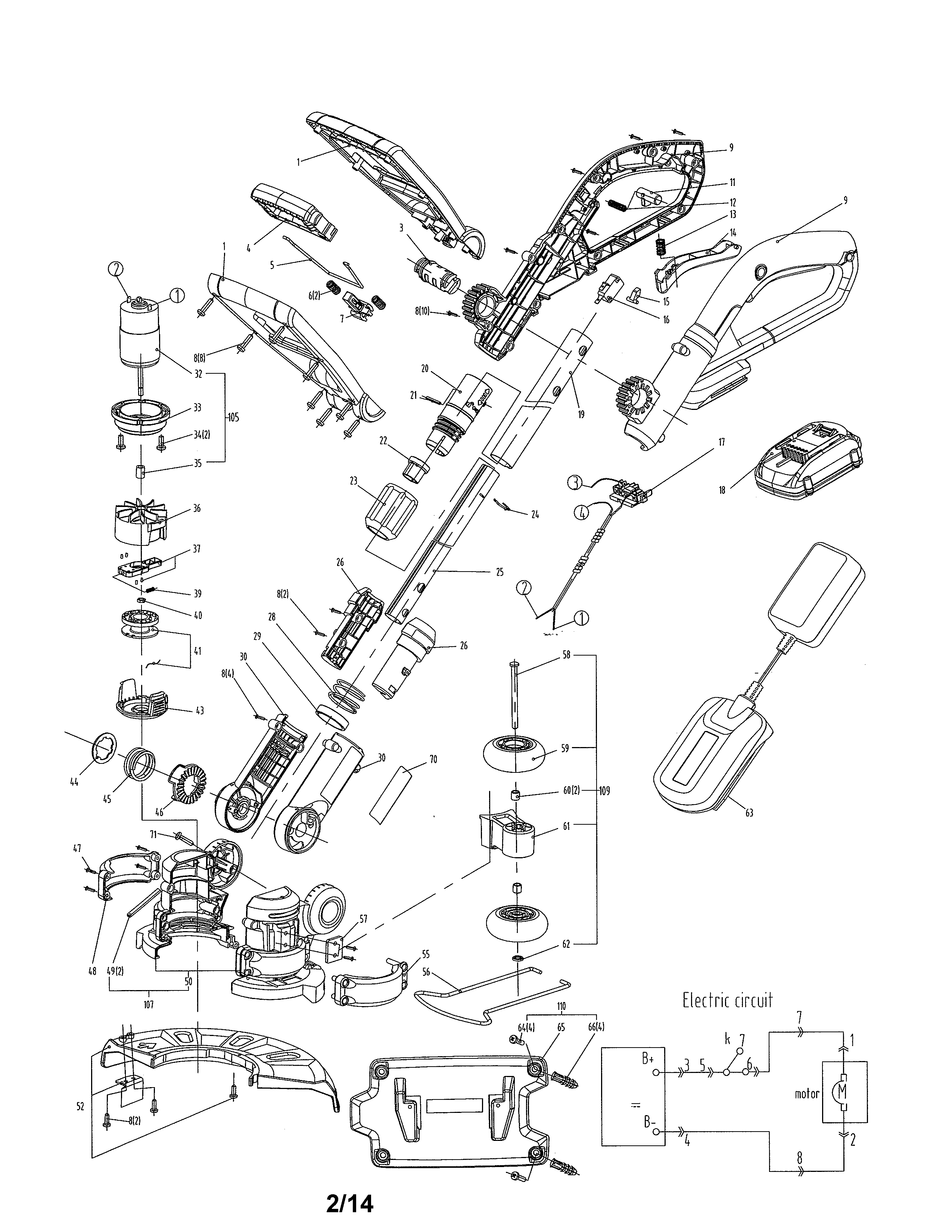 furthermore stihl fs 90 parts diagram on hedge trimmer motor diagram