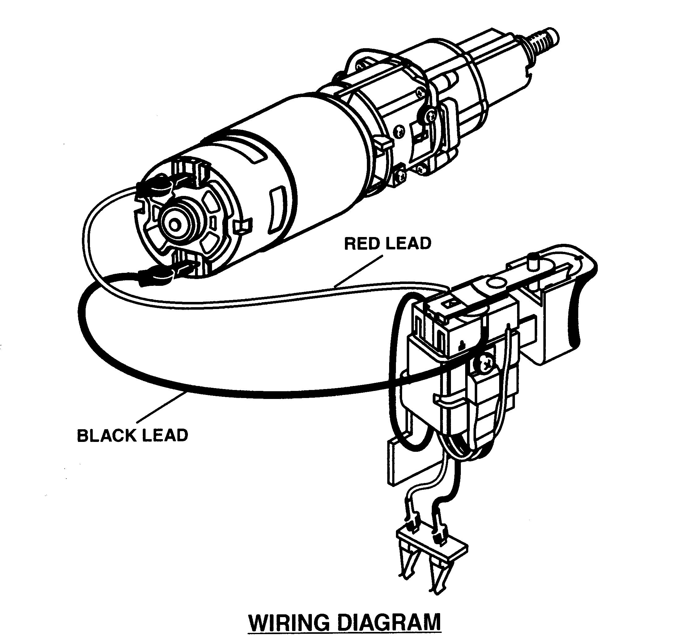 1961 dodge pickup truck wiring diagram