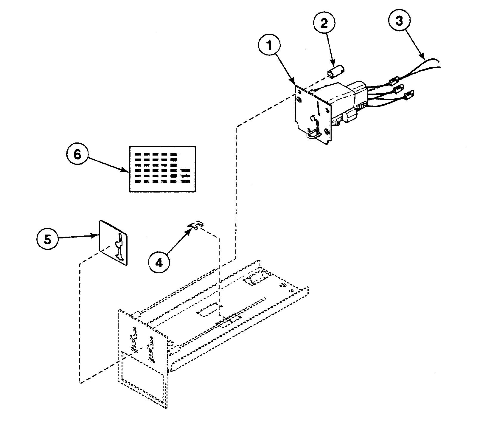 hotsy wiring schematic