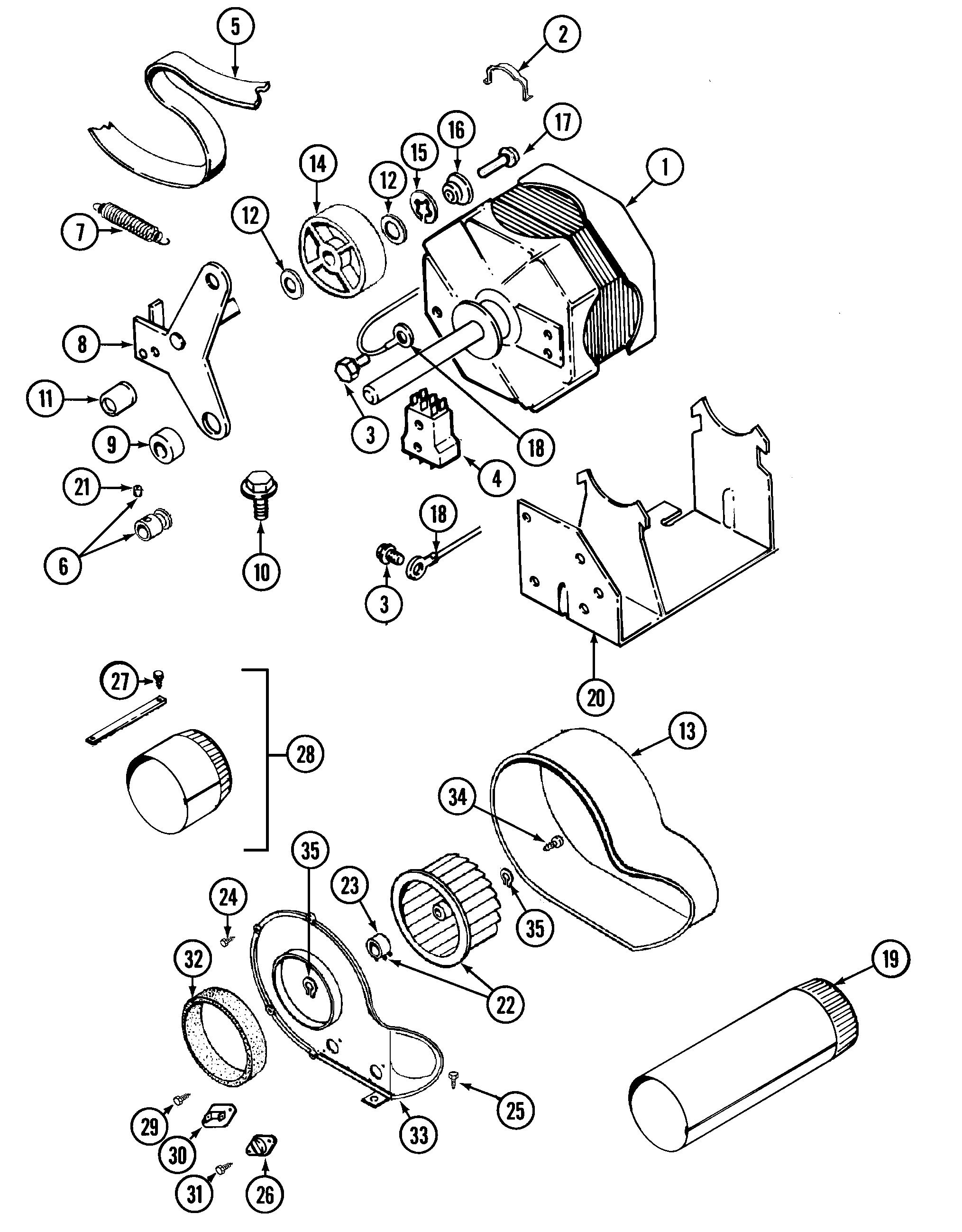 s m c ceiling fan schematics