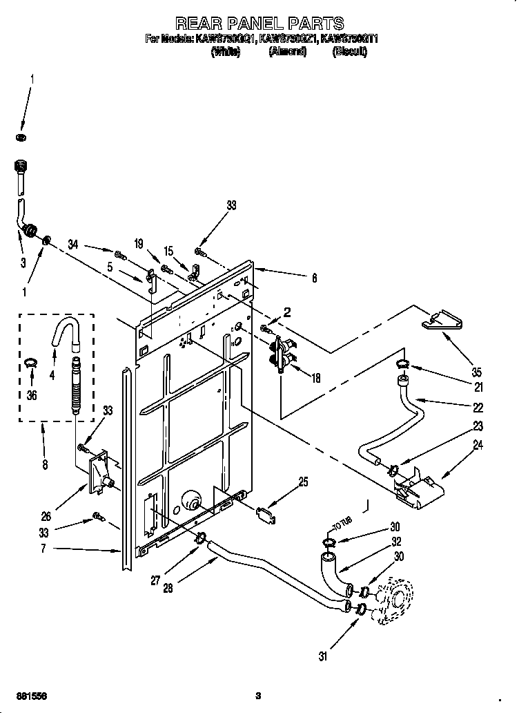 automatic laundry pump wiring diagram