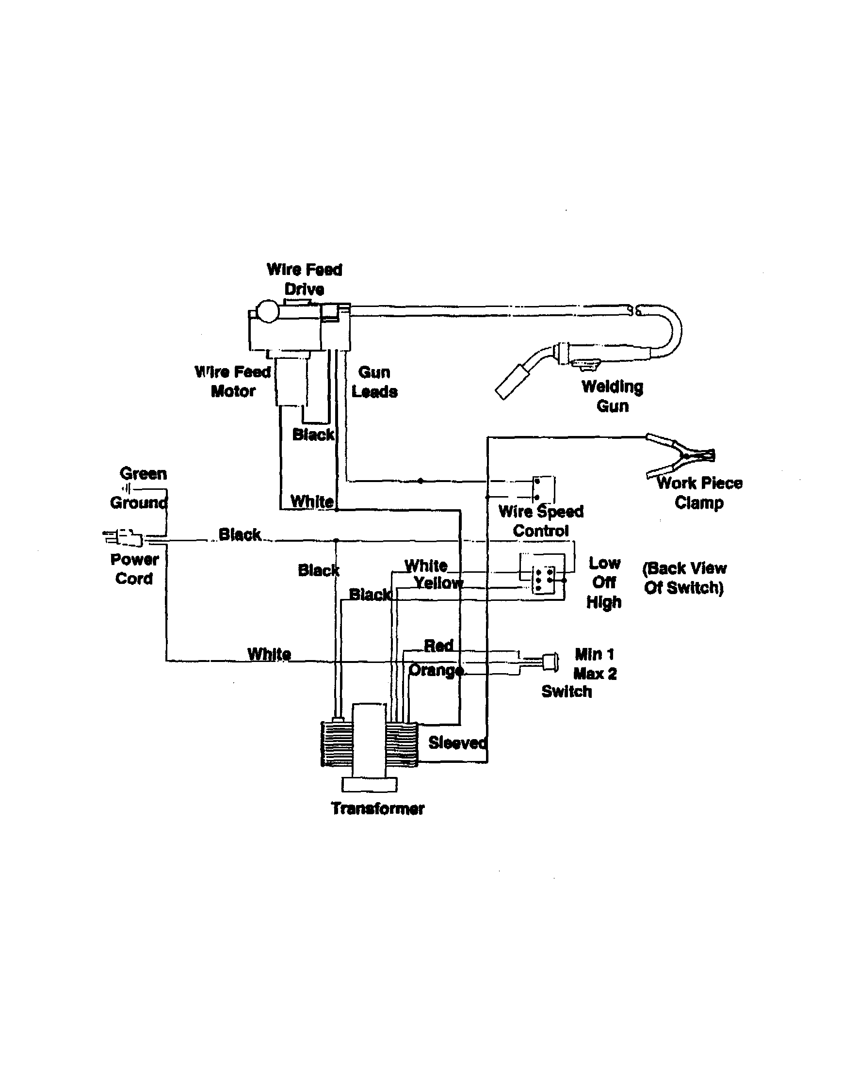 schematic diagram jvc av 32d305 color tv