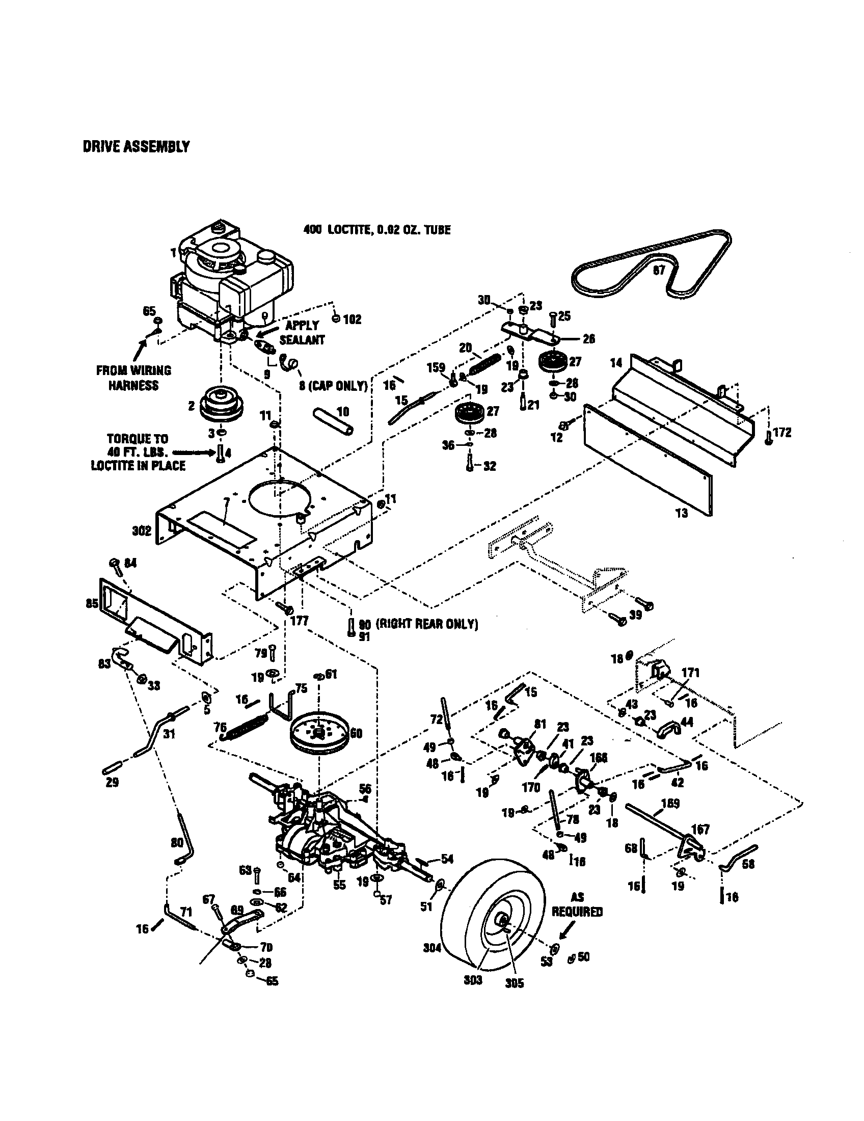 1998 mazda protege fuse box diagram