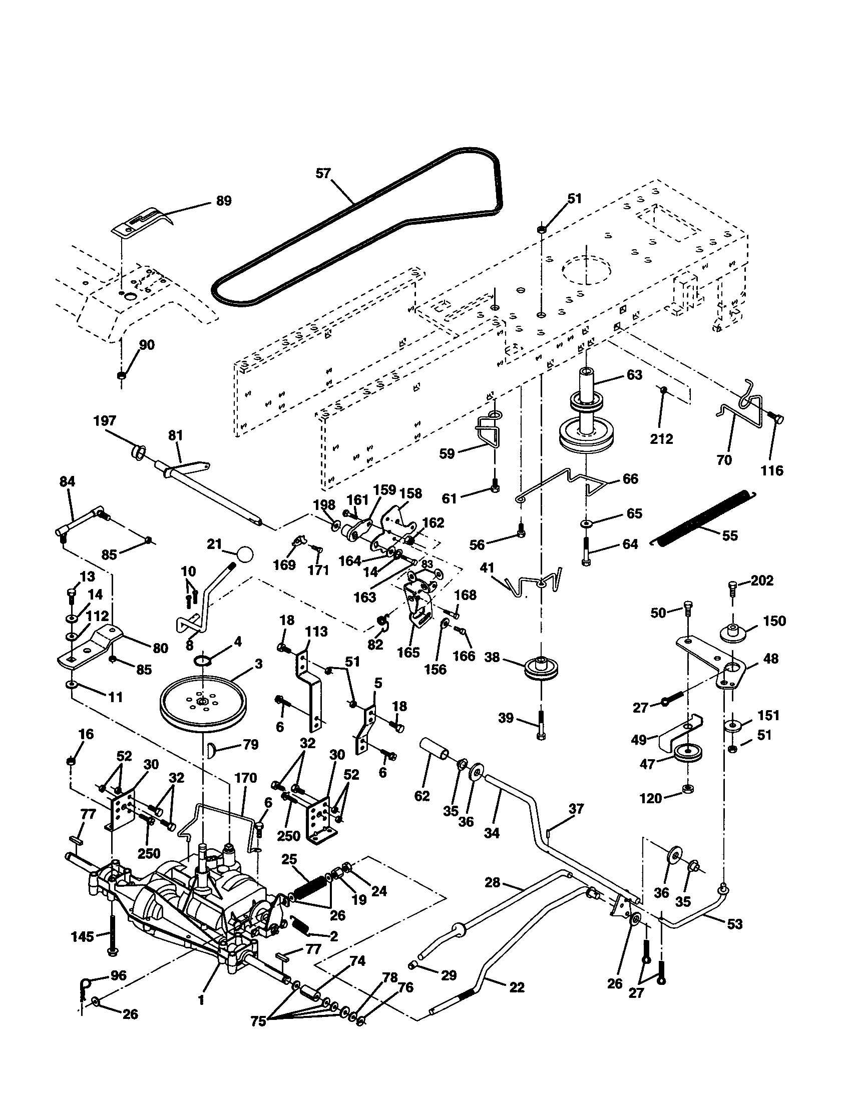 riding lawn mower wiring on rally lawn tractor wiring diagram