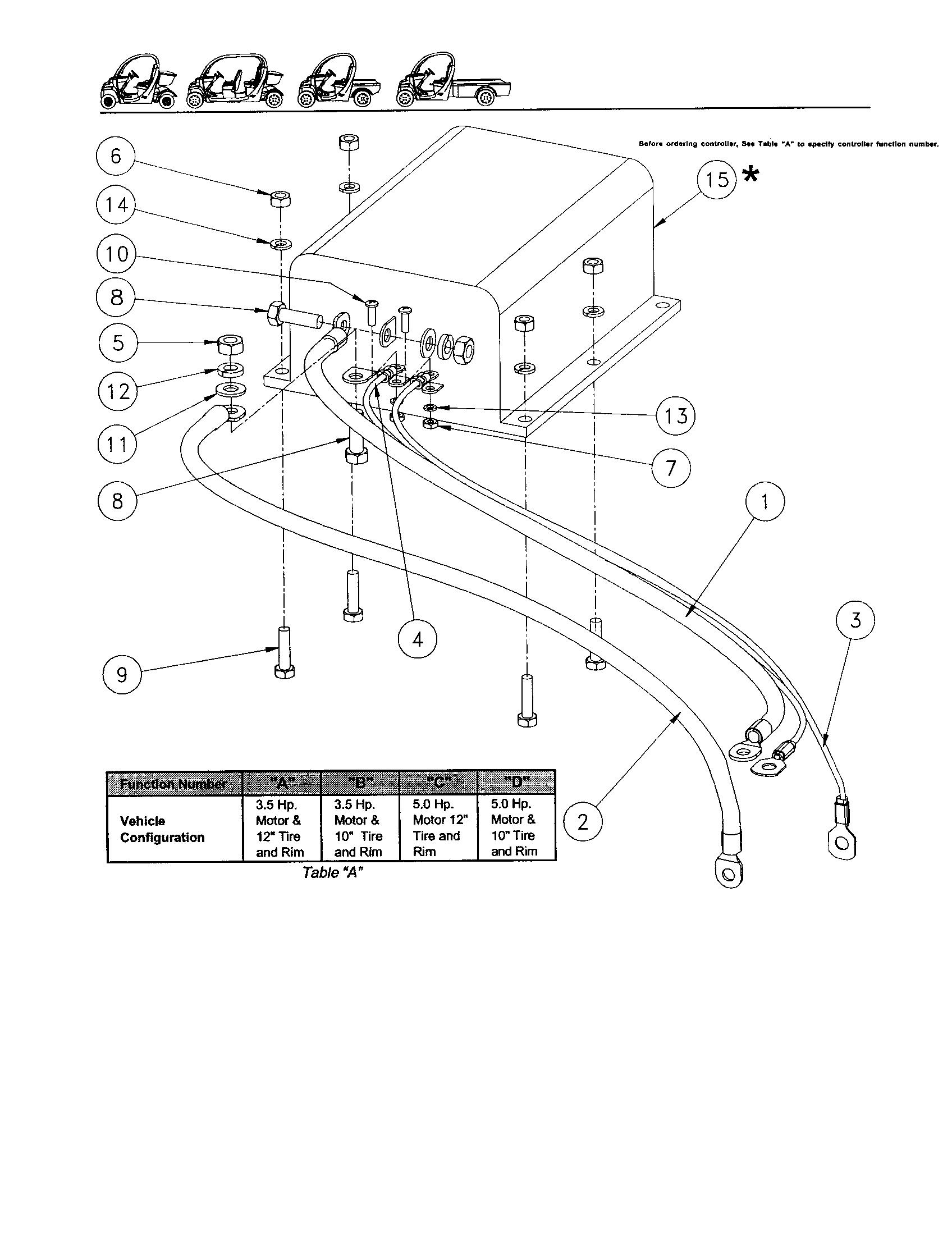 gem e4 wiring diagram
