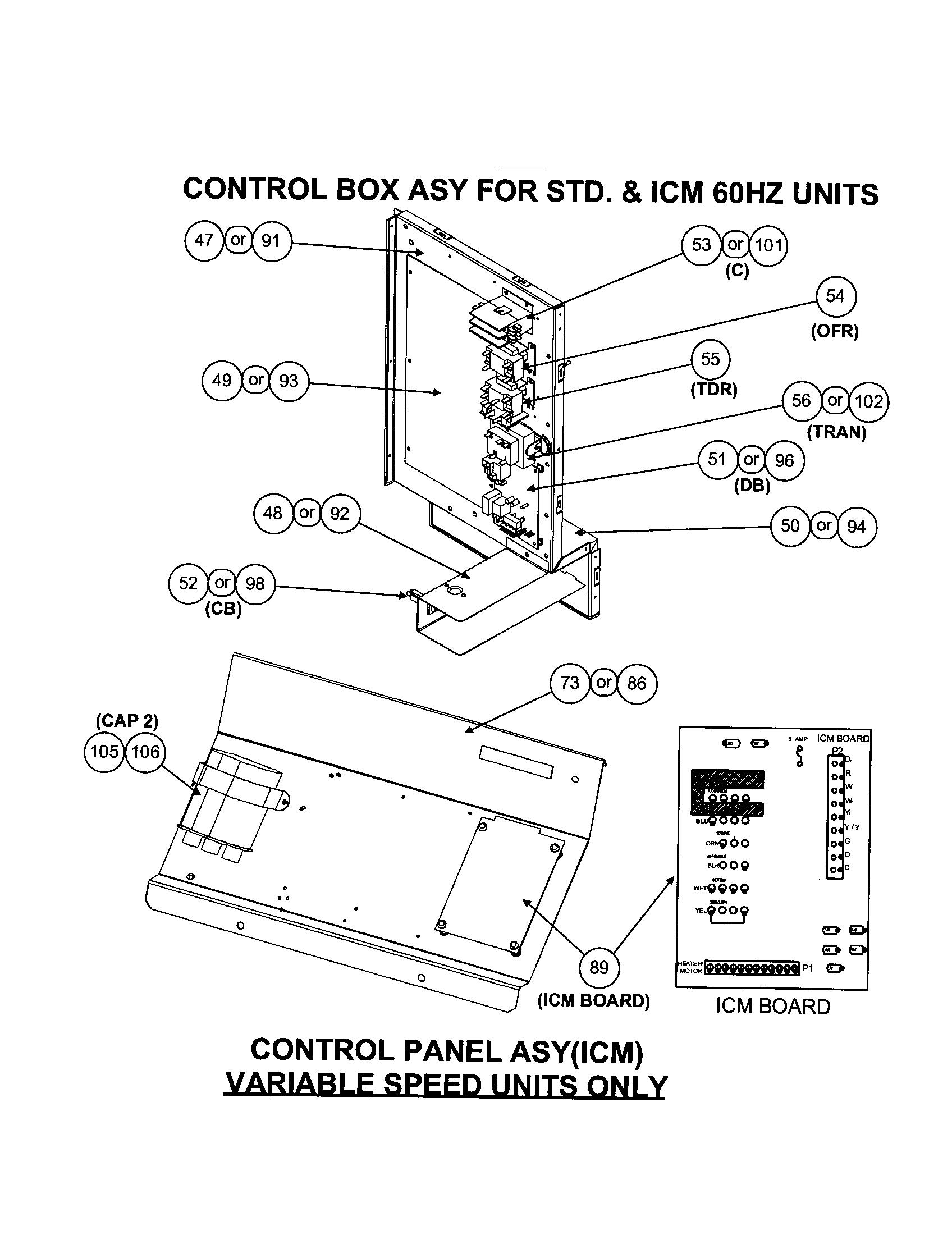 mr slim thermostat wiring diagram
