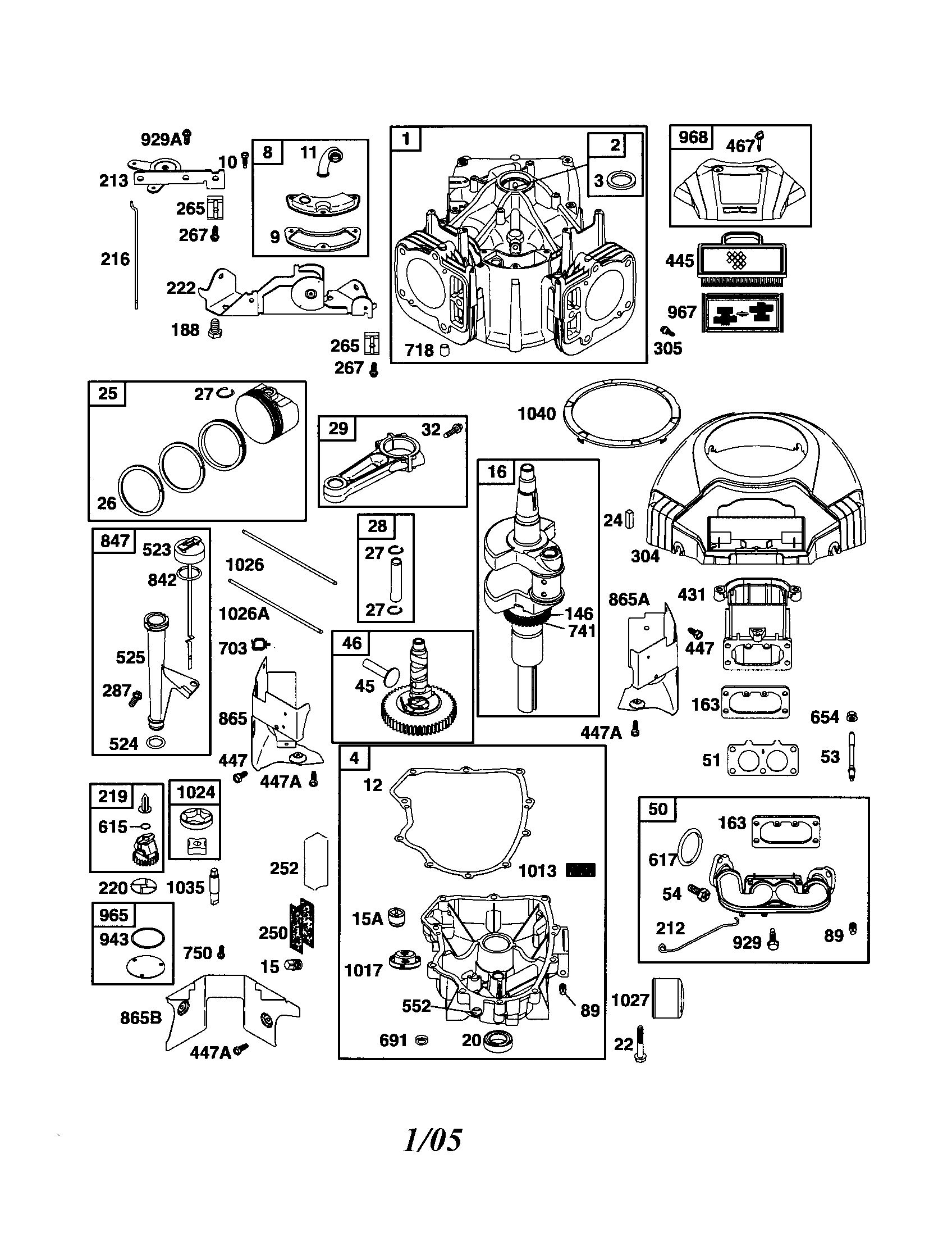 briggs and stratton engine schematic 0471 e1
