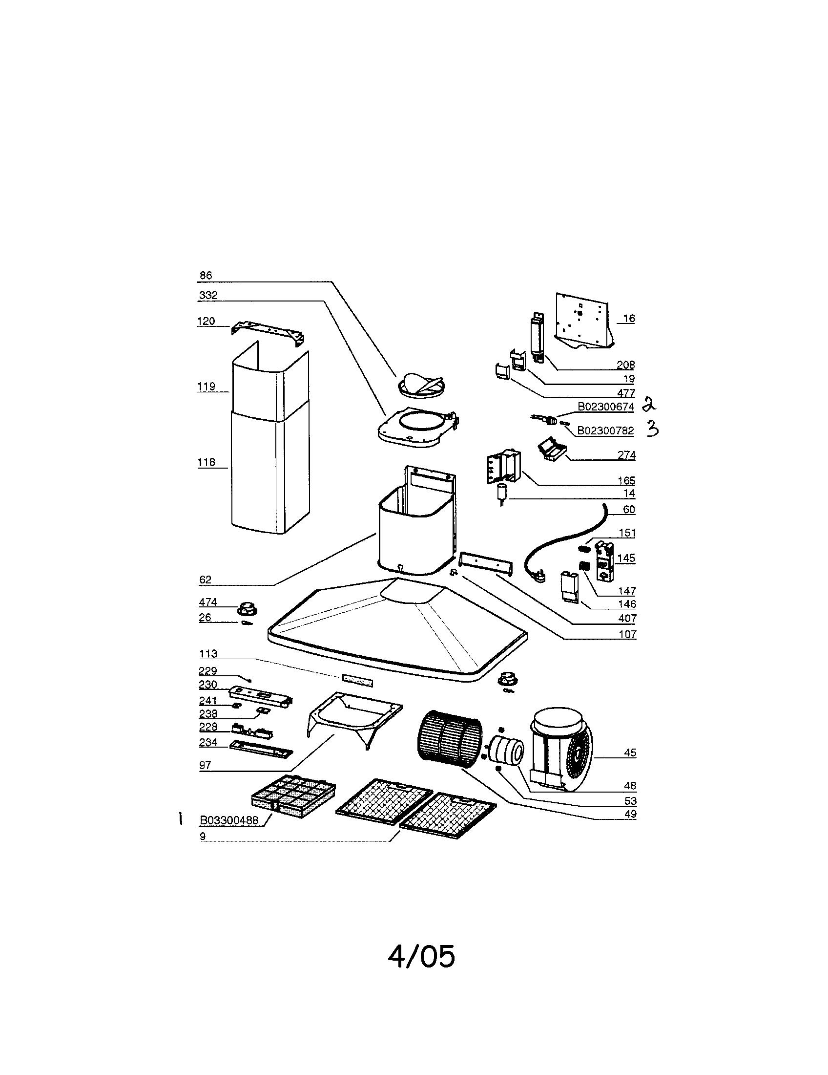 broan wiring diagram for hooded fan