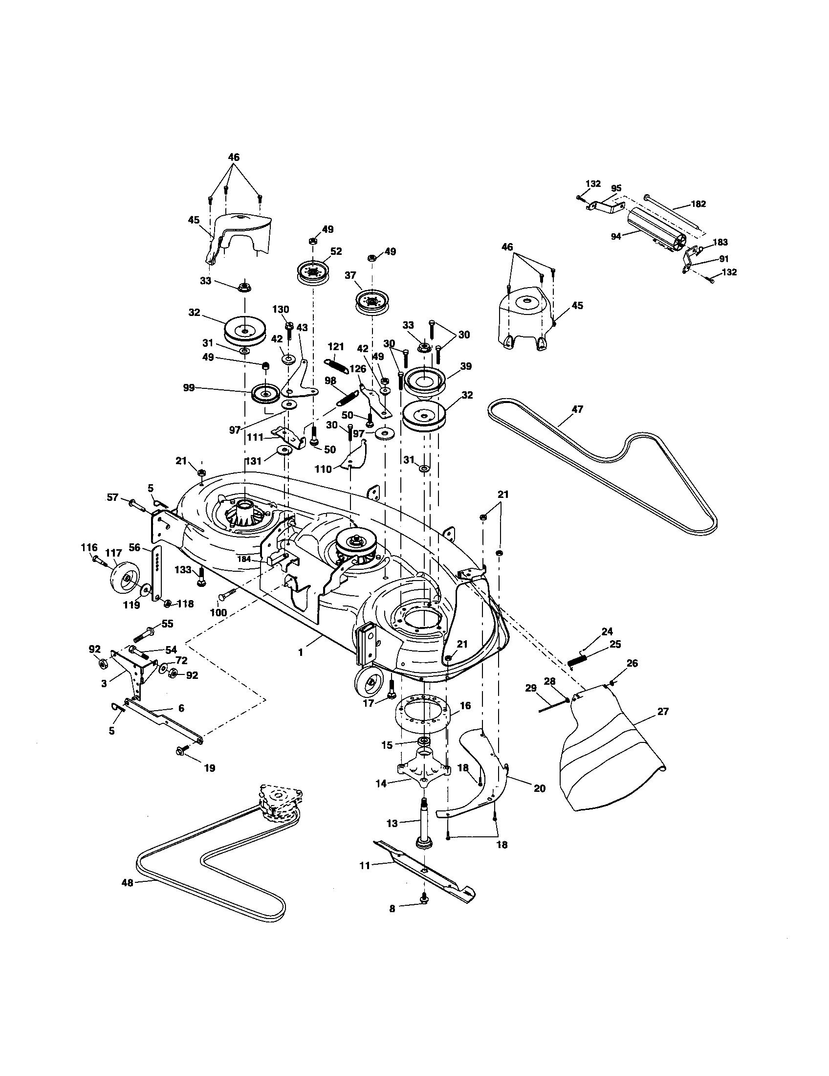 wiring diagram for husqvarna yth 2448 lawn mower