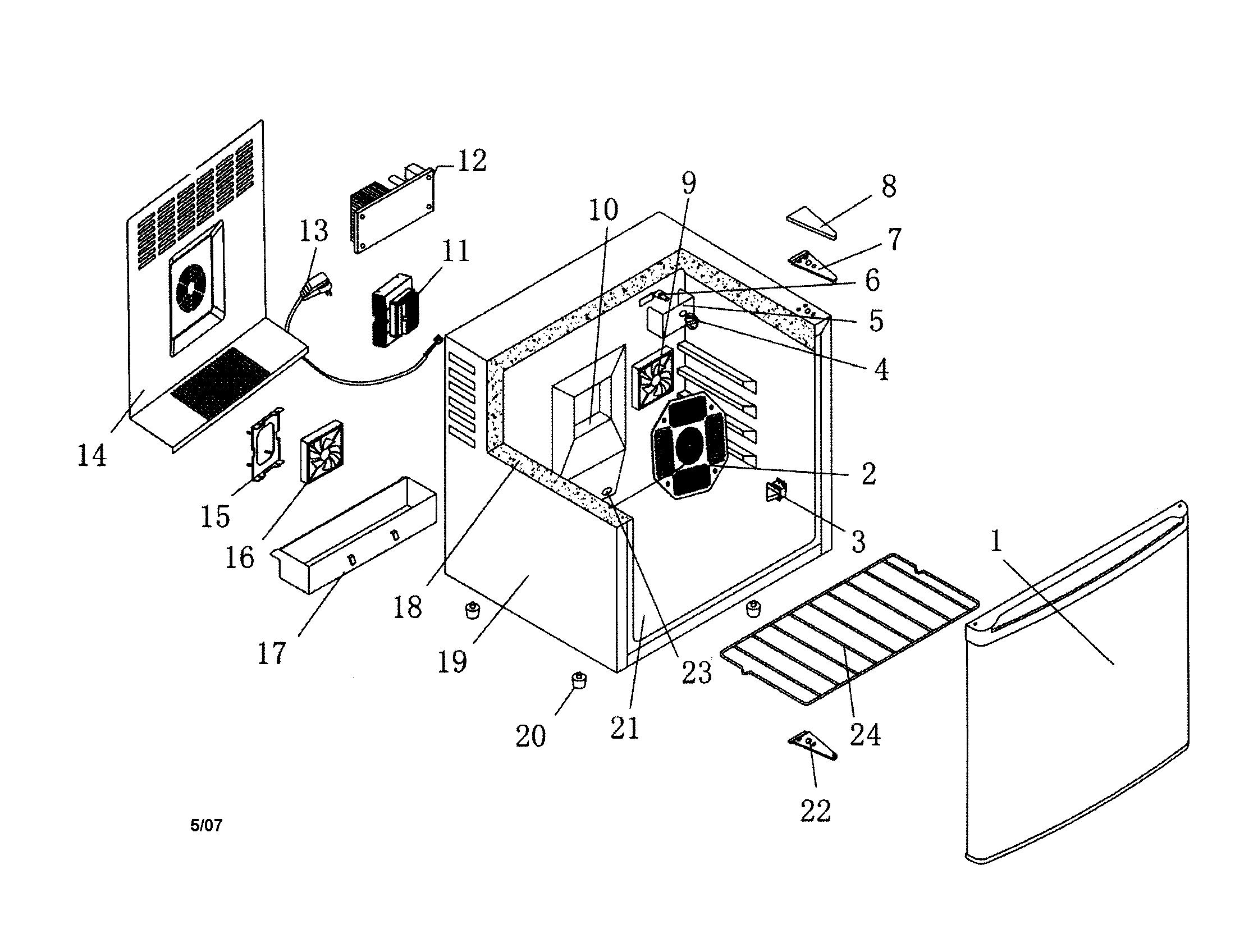 haier dryer wiring diagram
