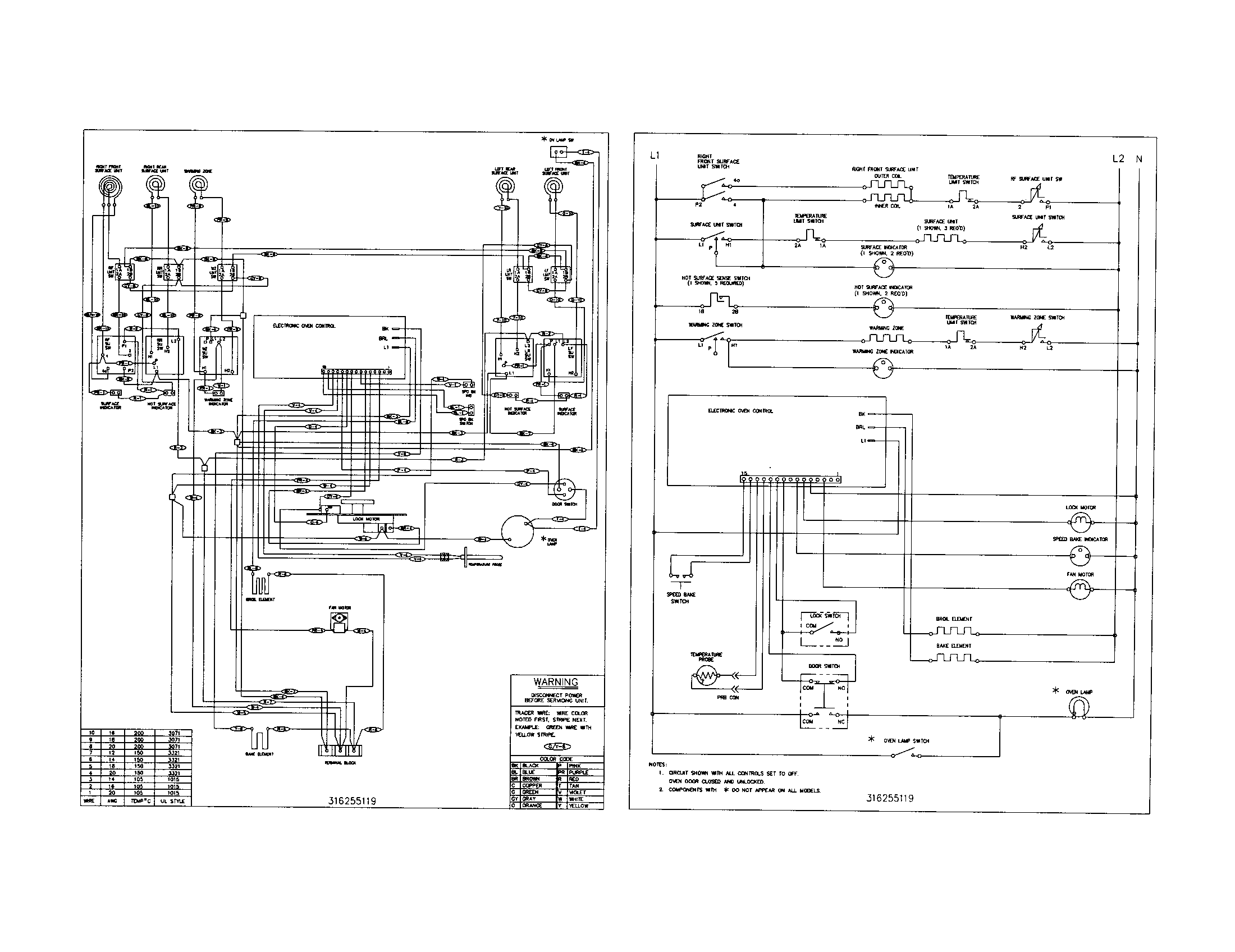 2002 s430 fuse diagram