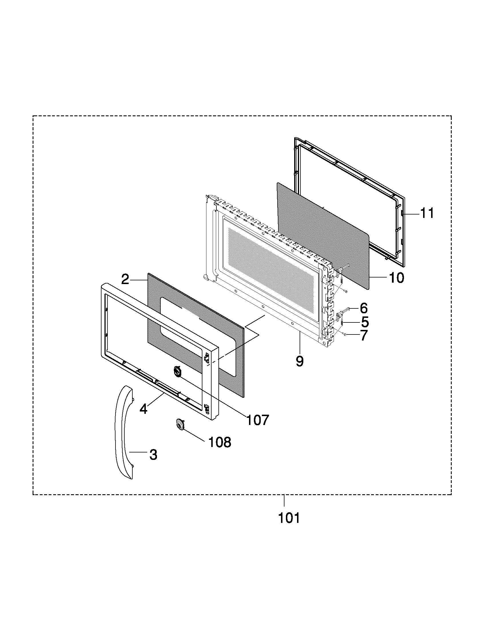 parts for frigidaire fpbm189kfc wiring diagram