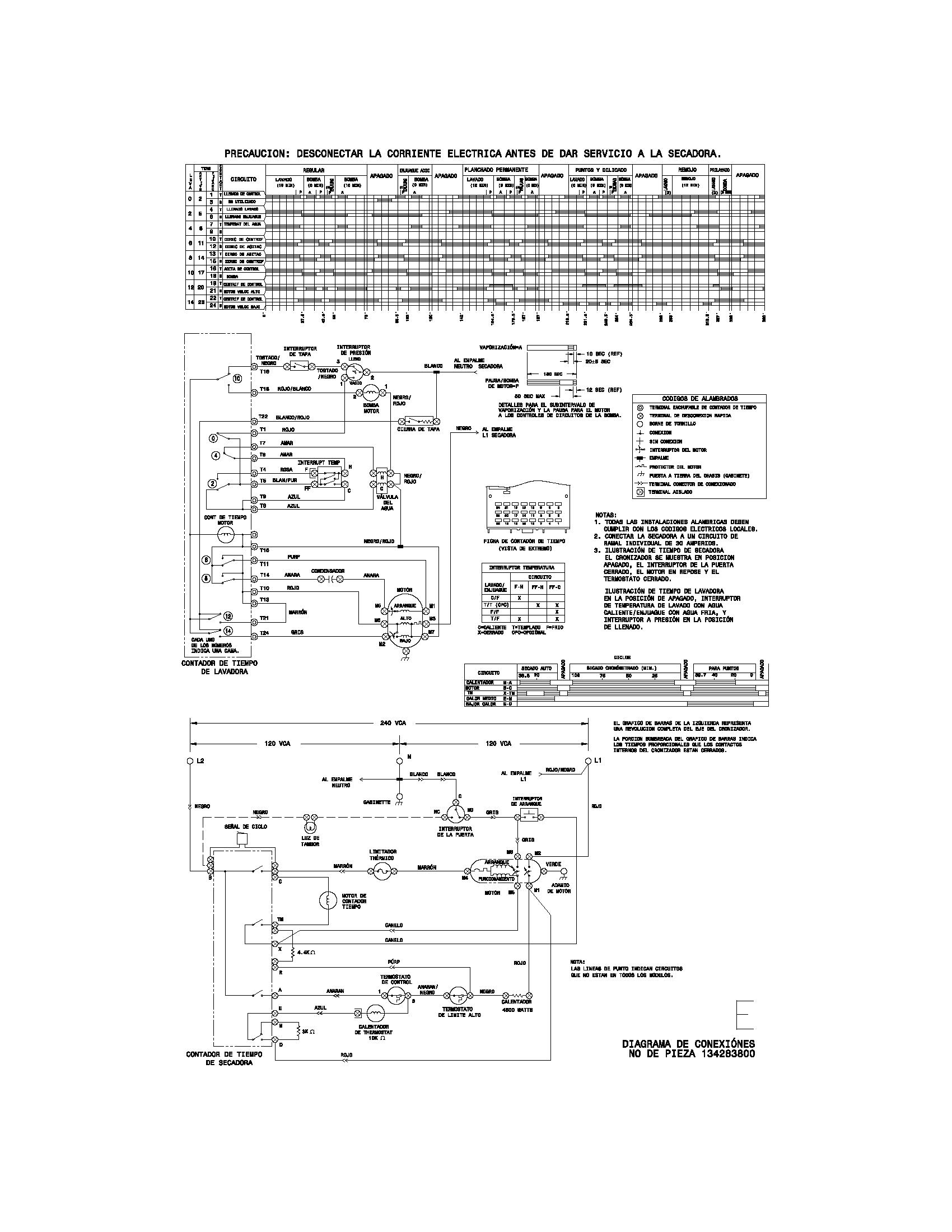 Kenmore Laundry Center Wiring Diagrams Manual E Books Dryer Diagram 41797912701 Librarykenmore