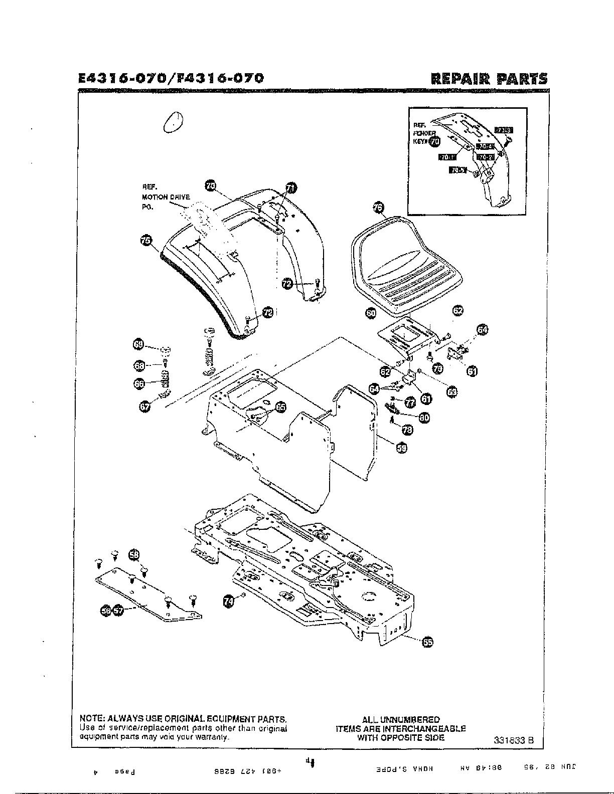 noma riding lawn mower parts diagram on tire tread diagram
