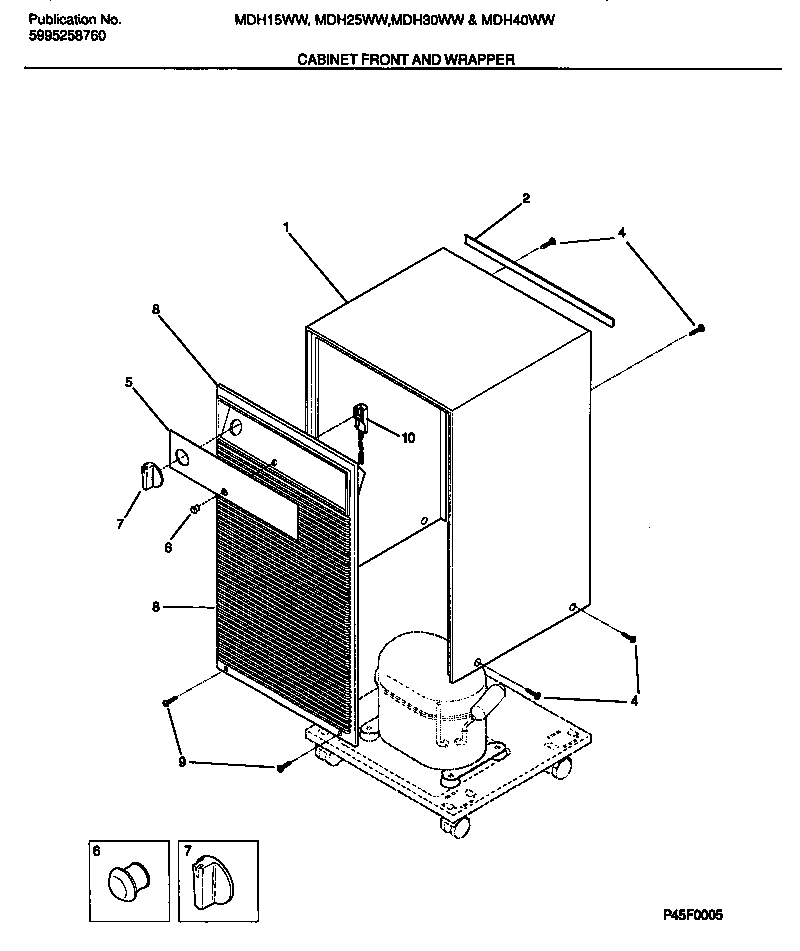 dehumidifier humidistat wiring diagram wiring diagram