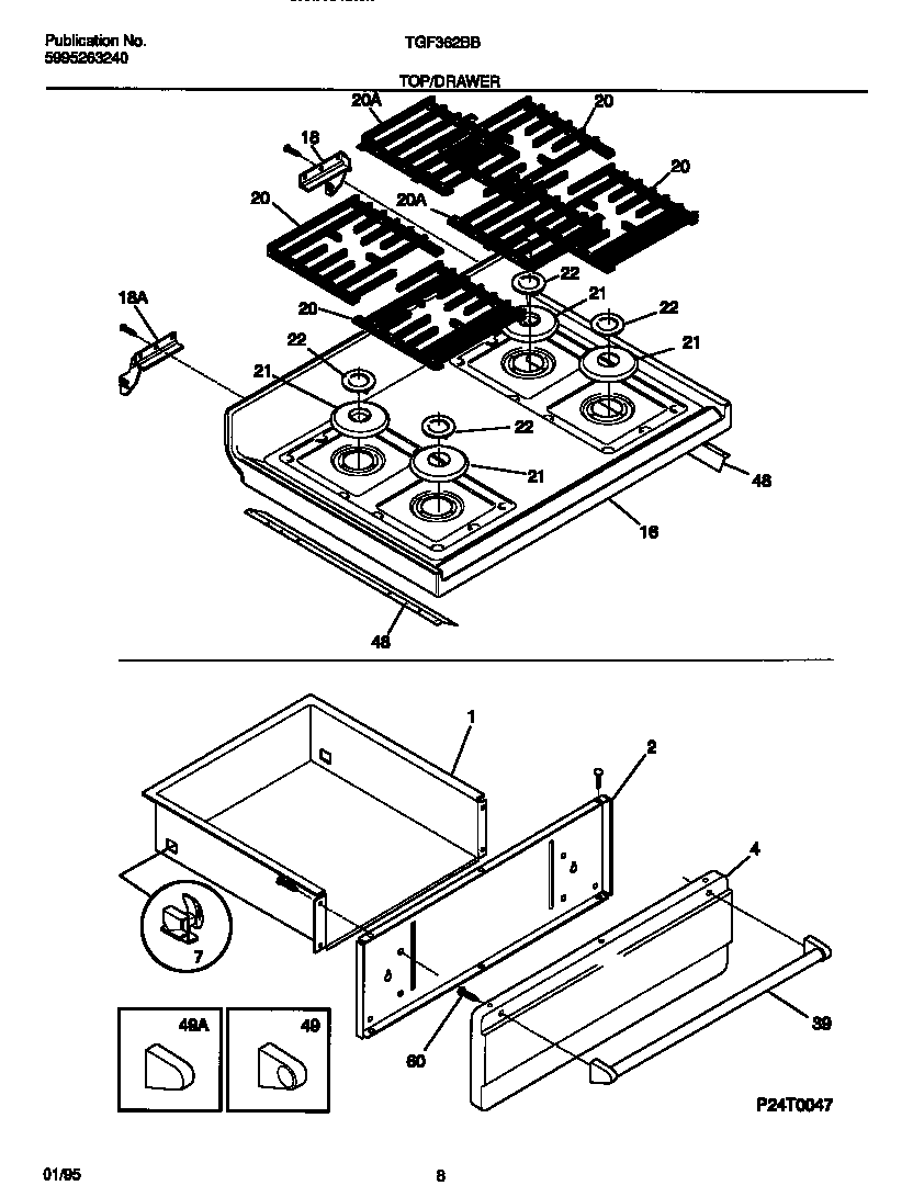 Wiring Diagram Diagram And Parts List For Tappan Range Parts Model on tappan refrigerator model, tappan smooth top cooktop manual, tappan refrigerator parts, tappan stove,