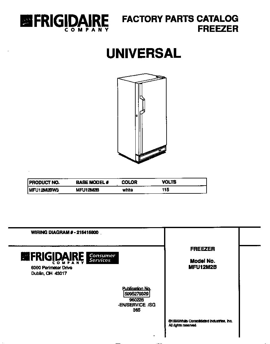 Deep Freezer Wiring Diagram Sears Upright Auto Kenmore