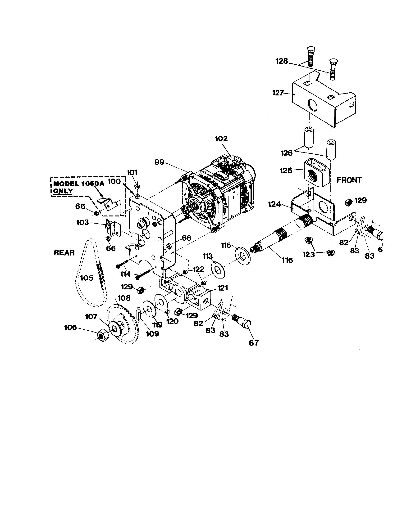 ge range electrical diagram