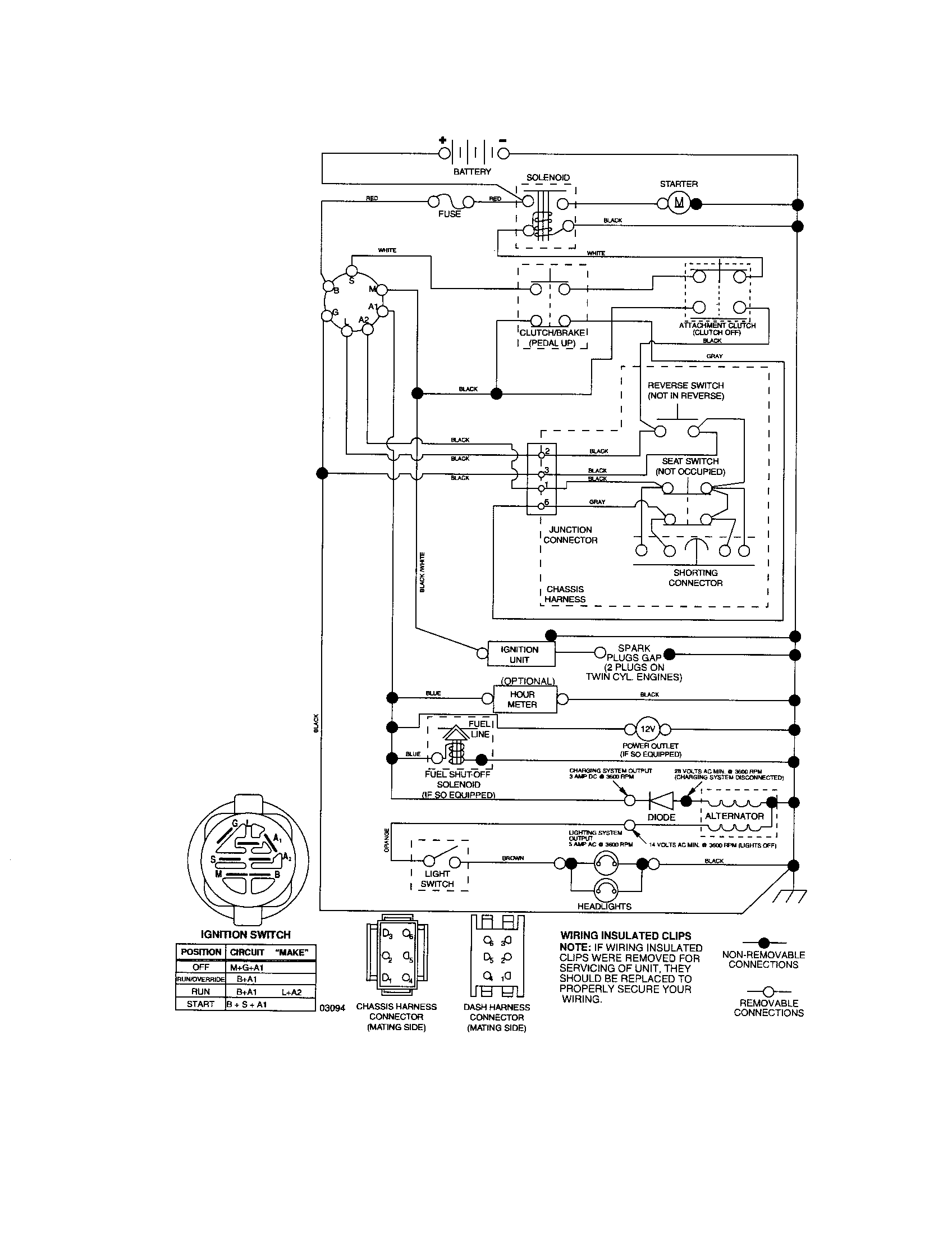gas lift schematic