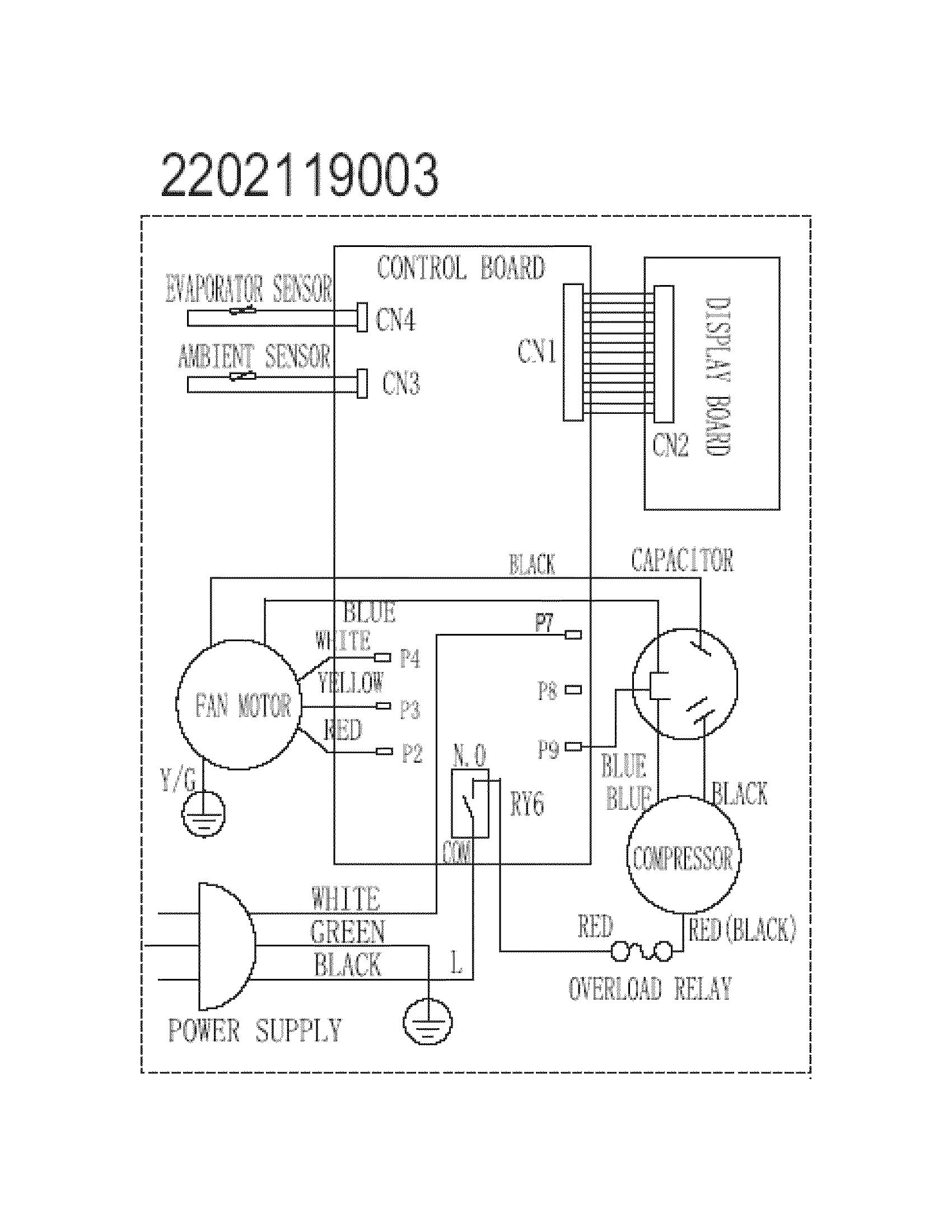 de walt air compressor wiring diagram