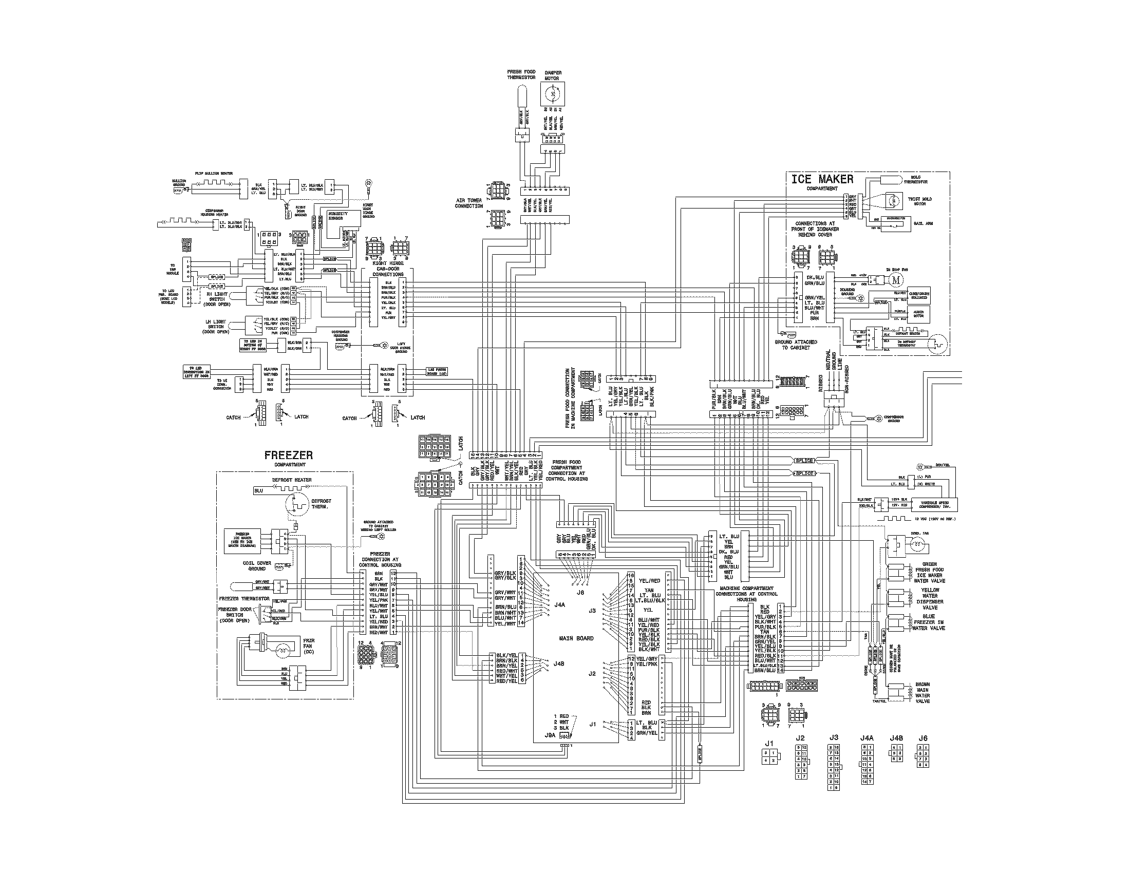 wiring diagram characters