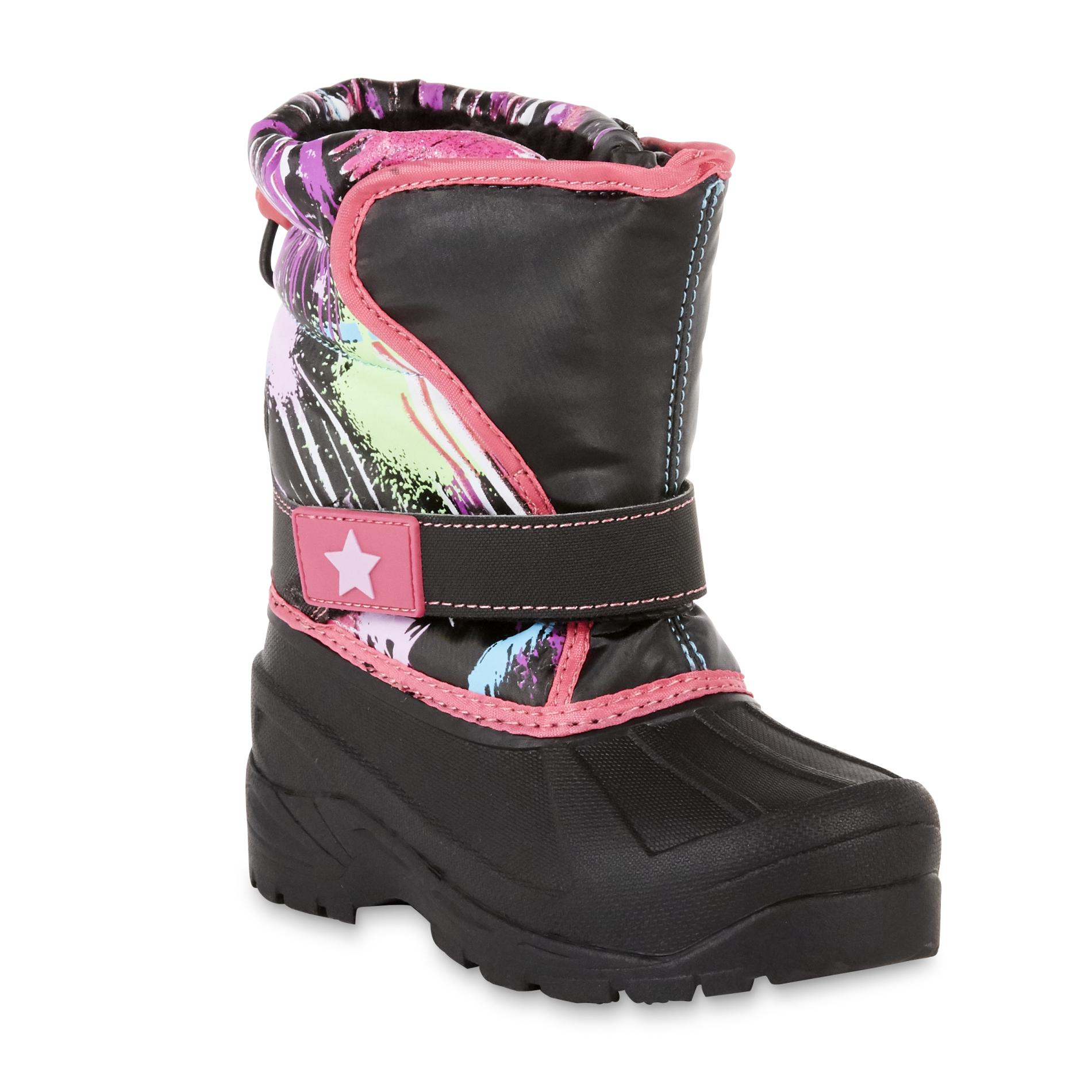 Athletech Girls39 Rue Waterproof Winter Boot Shop Your