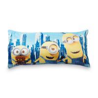 Minions 3-D Plush Body Pillow - Kmart
