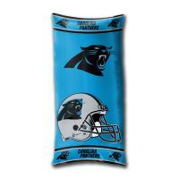NFL Body Pillow - Carolina Panthers