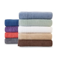 Colormate Soft and Plush Cotton Bath Towels Hand Towels or ...