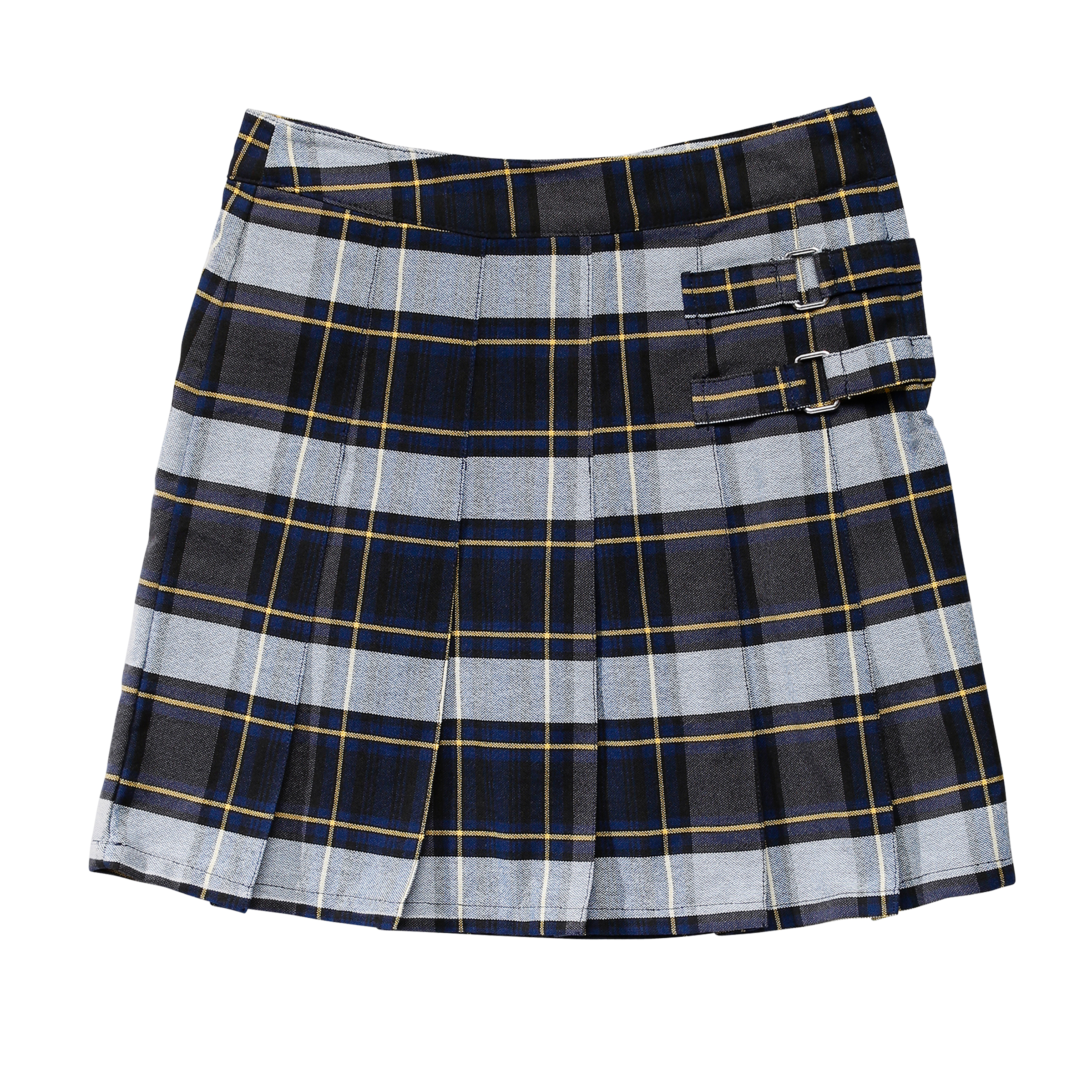 School Skirts Kmart At School By French Toast Plaid Two Tab Scooter