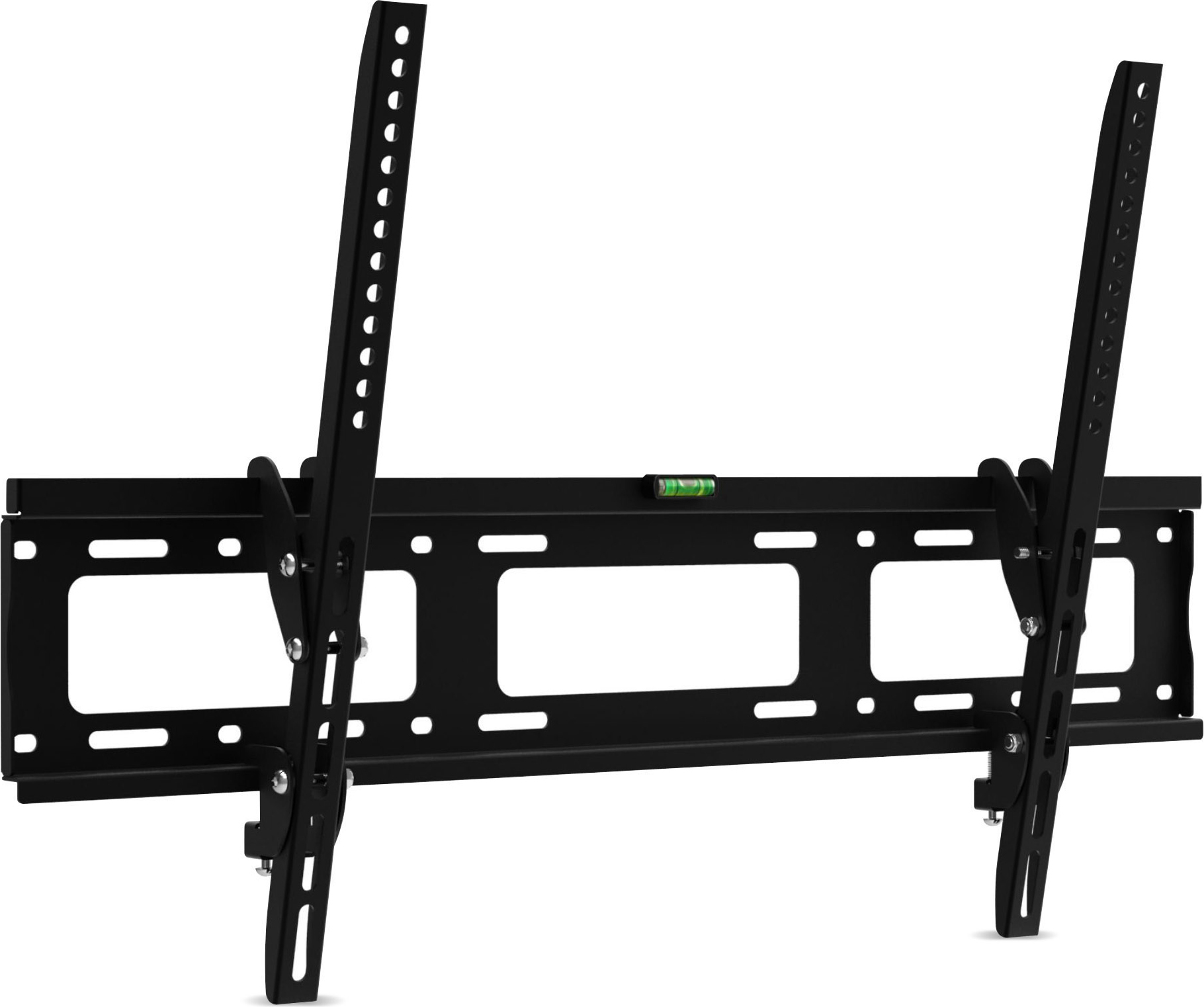 How To Make A Tv Wall Mount Ematic Emw6201 Tilting Tv Wall Mount For 30 Quot 79 Displays