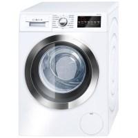 Bosch WAT28402UC 800 Series 22 Cu Ft Compact Washer