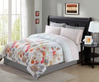 Colormate Complete Bed Set - Bree