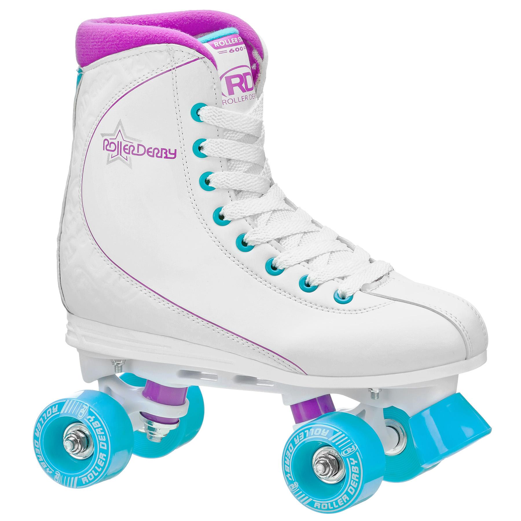 Roller derby roller star 600 women s quad skate