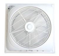 SPT SF-1691C DC-Motor Drop Ceiling Fan