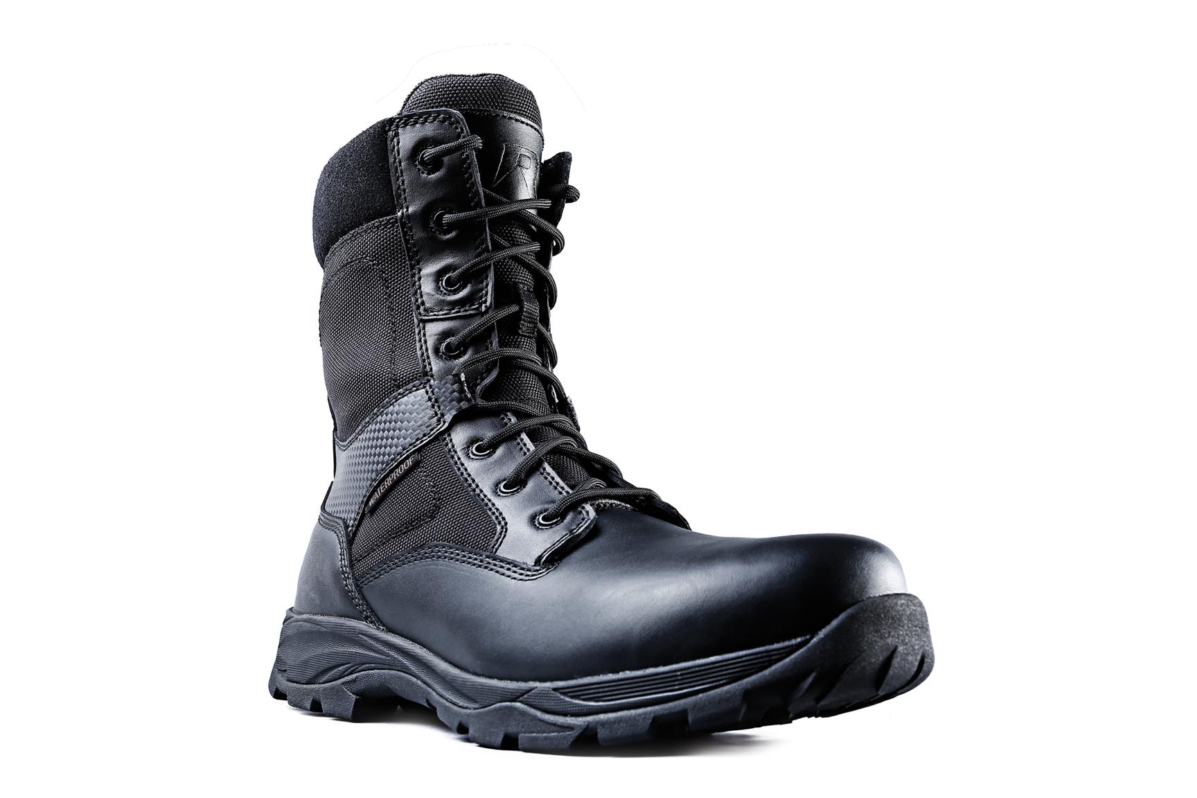 Ridge Footwear Men39s Max Pro 8quot Composite Toe Waterproof