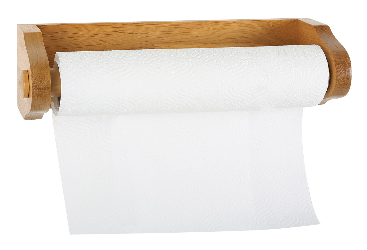 Paper Towel Holder Kmart Design House 561233 Dalton Paper Towel Holder Honey Oak