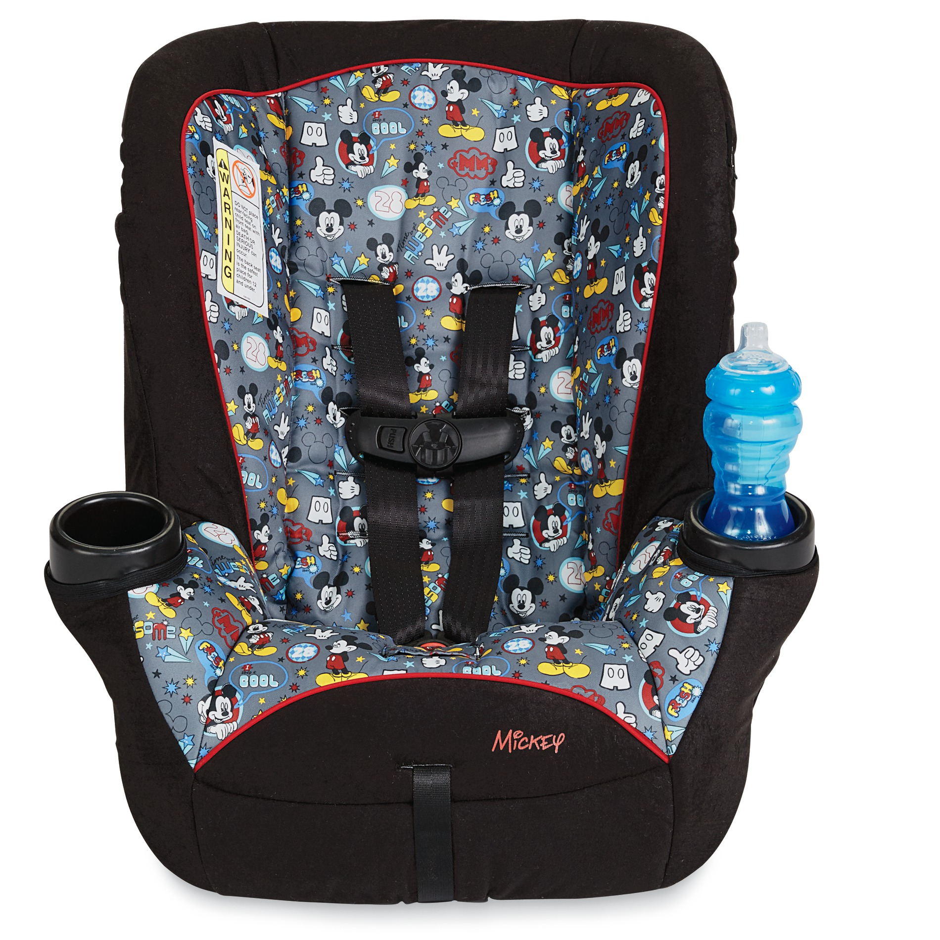 Disney Baby Mickey Mouse Apt Convertible Car Seat Shop