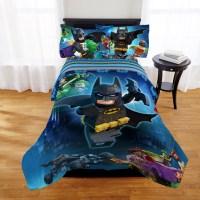 LEGO Batman No Way Brozay Comforter