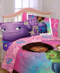 Dreamworks Home Bedding and Decor - Totally Kids, Totally ...