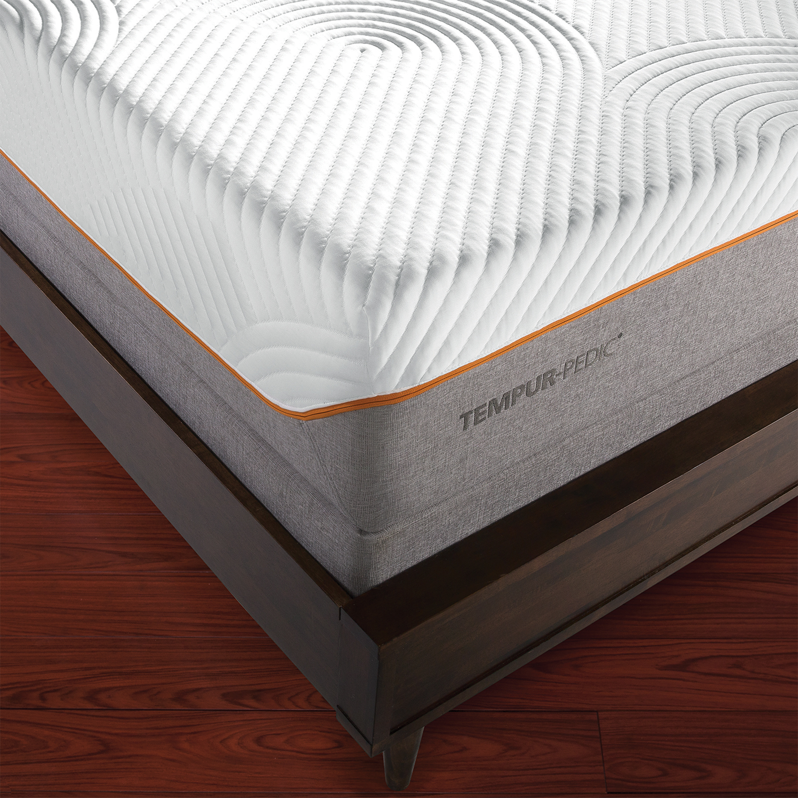 Tempurpedic Mattress King Size Tempur Pedic Tempur Contour Supreme King Mattress