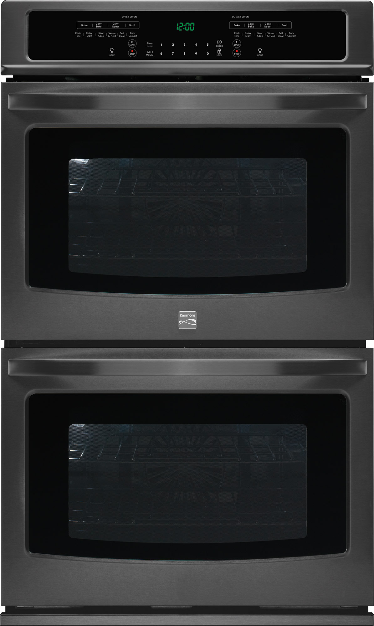 30 Wall Ovens Kenmore 49537 30