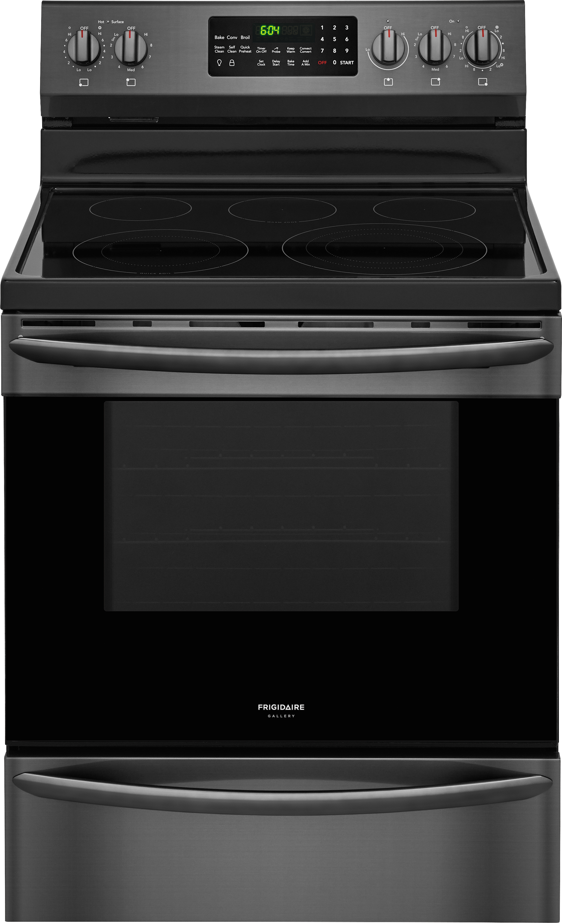 Broilchef Paramount Compare Best Frigidaire Gallery Fgef3059td 30 Electric