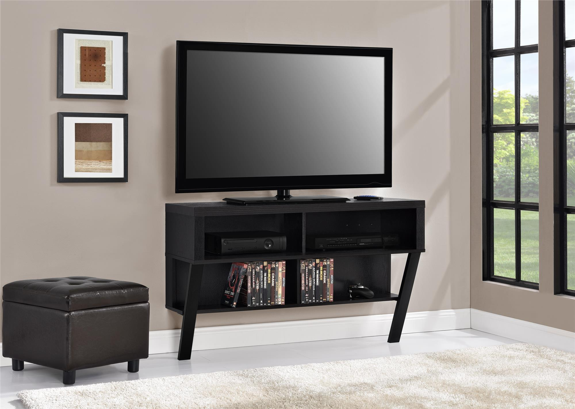 Kmart Tv Mount Space Saving Tv Stand Kmart